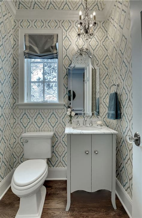 Fixtures For Small Bathrooms Bathroom Bliss By Rotator Rod Small Bathroom Chic Sophisticated Lighting