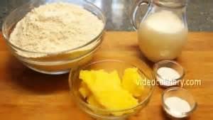 quick & easy uzbek flat bread recipe – video culinary