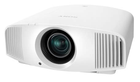 Second Projector Sony sony vpl vw260es 4k home theatre projector the listening post christchurch and wellington nz