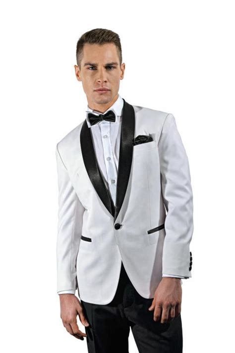 Get The Look Lewiss Tuxedo T Shirt by Tuxedos In Sydney Montagio