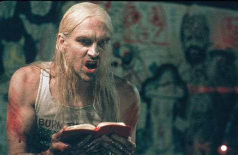 Baby House Of 1000 Corpses by Kicking The Seat Now Showing