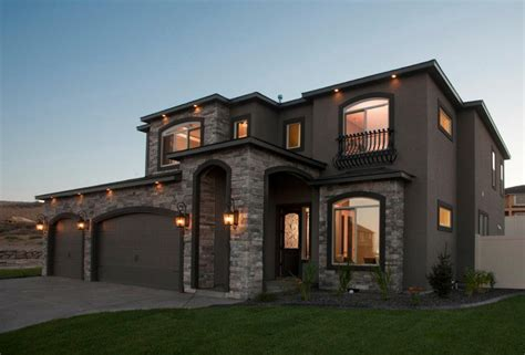 tradition new home 28 images custom home exteriors