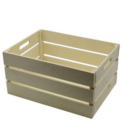 cassetto legno cassetto legno rettangolare pieghevole cm38x28h19
