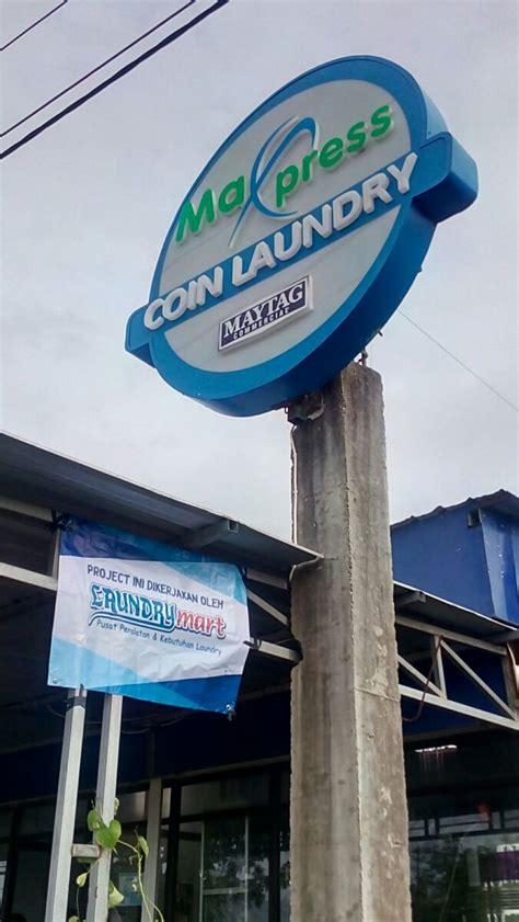 Jual Mesin Cuci Laundry Koin maxxpress koin laundry maxpres laundry mart indonesia