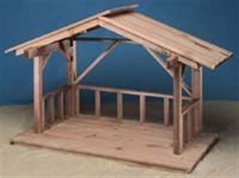 how to build an outdoor manger for a nativity 1000 images about set ideas on nativity stable outdoor nativity and