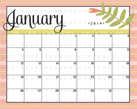 personal relief 2014 2014 personal progress calendar it s here hang a