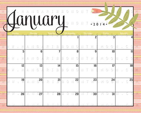 personal calendar 2014 personal progress calendar it s here hang a