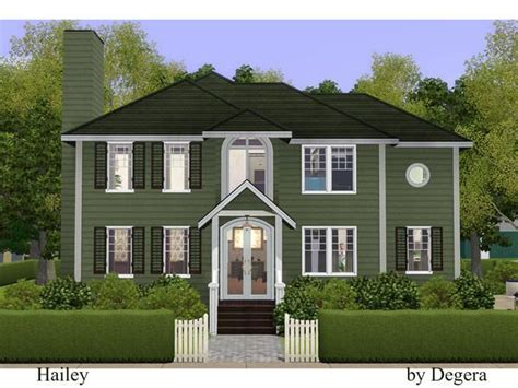 4 family homes 17 best images about sims 3 houses on pinterest mansions water house and villas