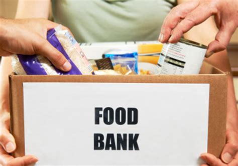 How Does A Food Pantry Work by Food Poverty And What You Can Do Food