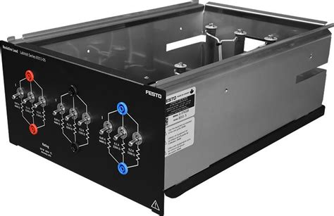 resistive type load resistive type load 28 images labvolt series by festo didactic resistive load 8311 00 2015