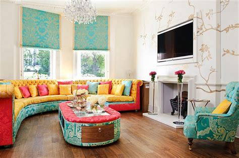 colorful living room 50 tufted and upholstered coffee tables for the cozy