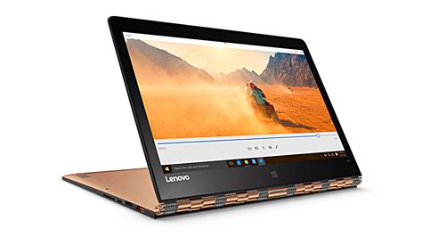 Best Gifts 2016 by Lenovo Yoga 900s 2 In 1 Laptop The Gizmodo Review