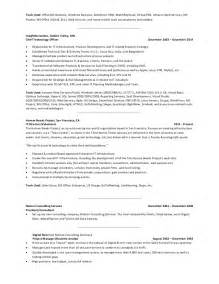 Lead Developer Cover Letter by Resume Exle Lead Web Developer Cover Letter
