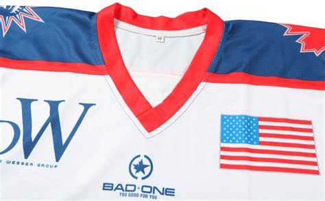 sewing pattern hockey jersey high quality custom sublimated ice hockey jersey ice