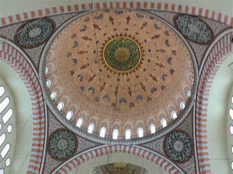 cupola ledusa cupola moschea solimano viaggi vacanze e turismo