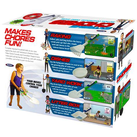 novelty prank gift box birthday extreme chores fun gag