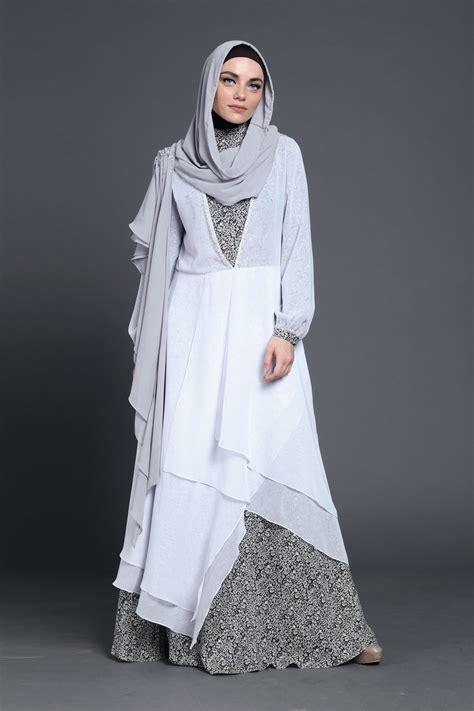 Gamis Shafira Pilihan Model Model Baju Muslim Terbaru Brand Shafira