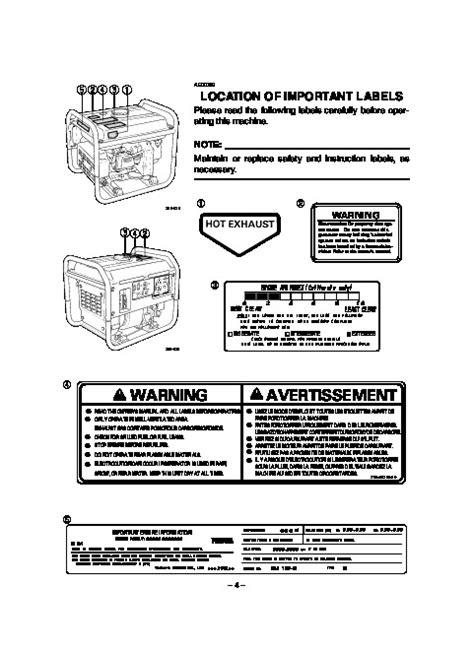 yamaha ef2800i wiring diagram wiring diagram sahife
