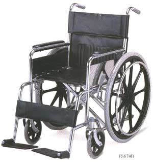 Jual Kursi Roda Jumbo kursi roda jumbo velg racing ukuran lebar dan besar toko