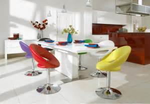 Funky Kitchen Table And Chairs Funky Tank Dining Table And Chairs From Furniture Fresh Design