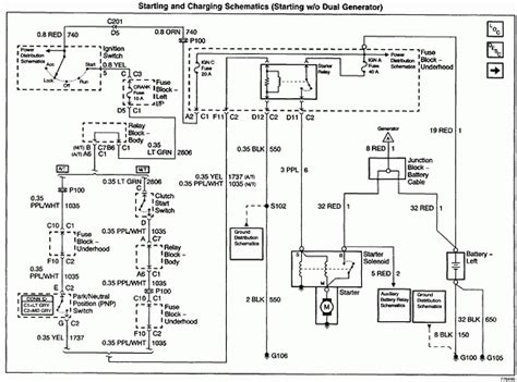 1994 chevy silverado wiring diagram wiring diagram and