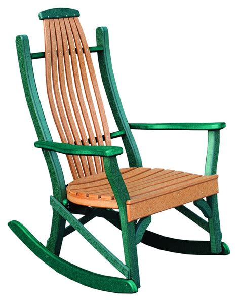 Best Outdoor Rocking Chair by 17 Best Ideas About Outdoor Rocking Chairs On