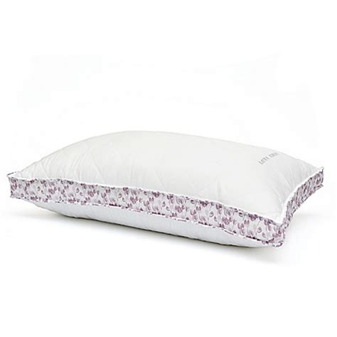 laura ashley bed pillows buy laura ashley 174 ava jumbo bed pillow in maroon from bed