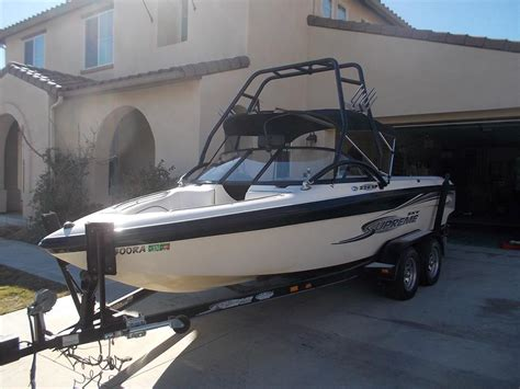 wakeboard boats for sale in california sky supreme competition wakeboard boat for sale in yucaipa