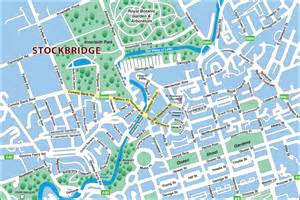 edinburgh stockbridge map of stockbridge edinburgh
