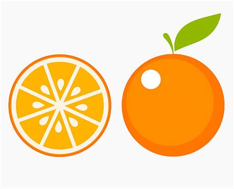 orange clipart royalty free orange color clip vector images
