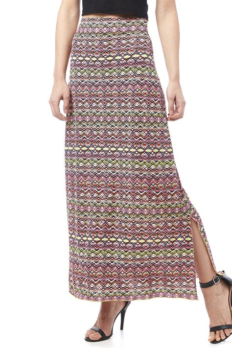 skirtsrule bright pastel maxi from minnesota by skirting