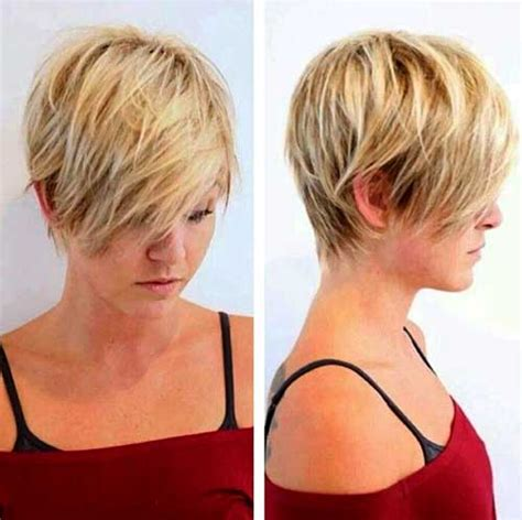 hairstyles in short thin hair 2016 short haircuts for fine thin hair fun crafts for