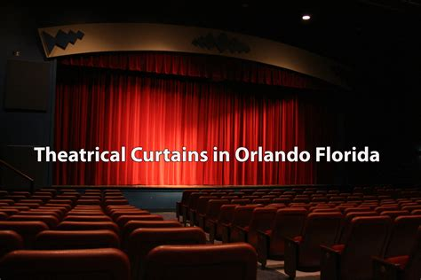 curtains orlando theatrical curtains in orlando hiles curtains specialties