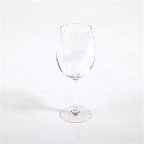 bicchieri bormioli vino calice vino bianco bormioli hippopotamus noleggio