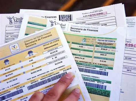 impuesto predial en metepec impuestos impuestos de las el gdf dio a conocer condonaci 243 n de impuesto predial para 2015