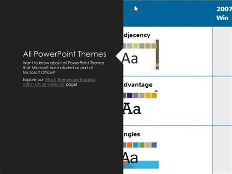 retrospect theme powerpoint free download quotable theme in powerpoint