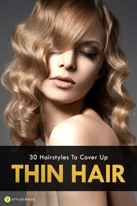 whats the best haircut for thinning crown what is the best hairstyle to hide thinning crown 25 best