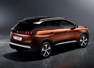 Www Peugeot New Peugeot 3008 Coming To Sa In 2017 Cars Co Za