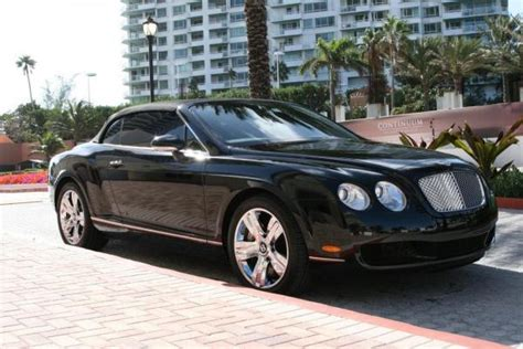 how to learn everything about cars 2008 bentley continental flying spur interior lighting bentley gtc convertible rental in miami imagine lifestyles