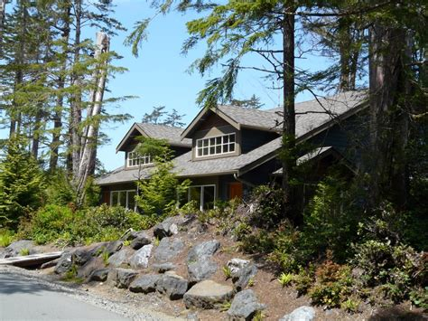 Panoramio Photo Of Best Lodge At Pacific Rim Beautiful The Cottages Pacific
