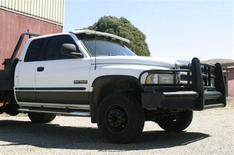 electric and cars manual 1998 dodge ram 3500 parking system sell used doomsday prepper cummins 12v 5 speed manual dodge ram 3500 dually 4x4 1998 in san