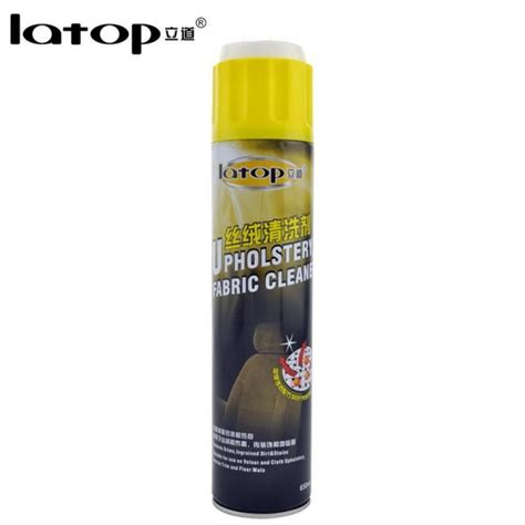 upholstery cleaner foam upholstery fabric cleaner deep penetrating foam for