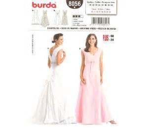 plus size wedding dresss to sew patterns