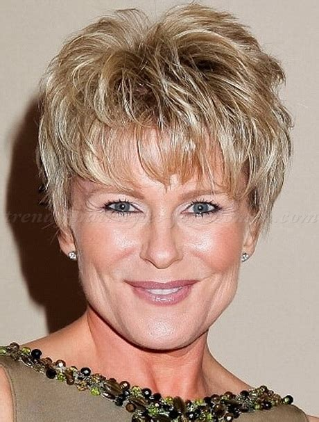 styles for women over 50 2014 short hairstyles women over 50 2014