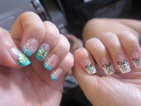 its all about hui jun 60 pretty nails