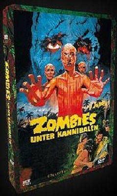 skandinavische len klassiker ihr dvd shop zombies unter kannibalen 2 dvds