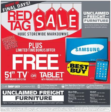Unclaimed Freight Furniture Sioux City by Business Unclaimed Freight Furniture