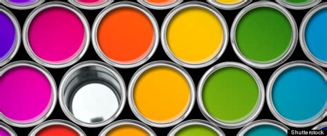colour of the year most sold paint colour in the world is yellow survey finds