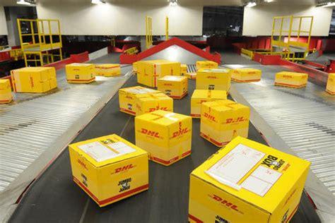 international courier service dhl dhl courier services