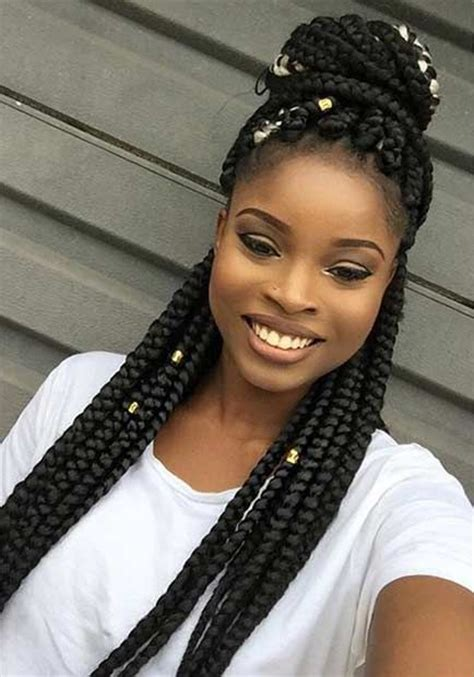poetic justice braids african hair braiding styles 51 hot poetic justice braids styles big box braids half